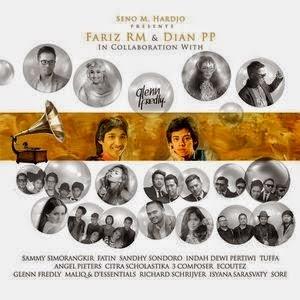 Indah Dewi Pertiwi - Semua Jadi Satu (Feat. Richard Schrijver)