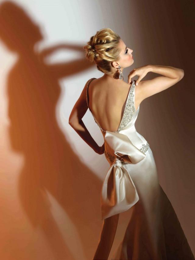 Increíbles vestidos de novias | Colección Víctor Harper