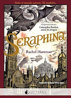 LIBRO - Seraphina  Rachel Hartman (Nocturna - 19 Enero 2015)  Literatura - Juvenil - Fantasía  Edición papel & ebook kindle