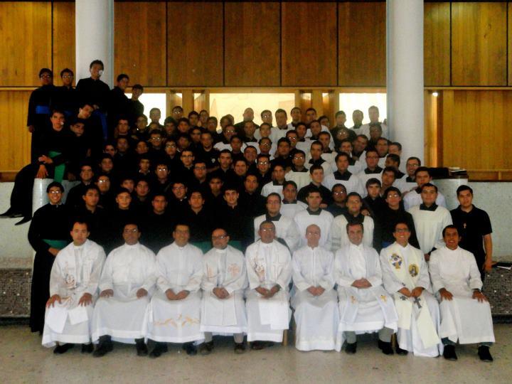 Seminario Conciliar de Ciudad Juarez