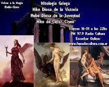 Mitologia Griega: Nike - Hebe - Cinis/Ceneo