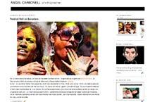 Blog recomendado por La Vanguardia.com