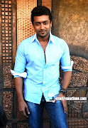 Actor Surya gallery.