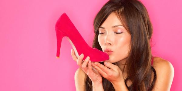 Tips Sepatu Agar Tidak Bau