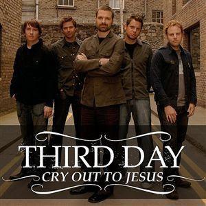 Third Day – Cry Out to Jesus Lyrics | Genius Lyrics