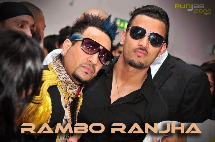 Rambo Ranjha  2014 Watch Full Punjabi Movie Online Dvd Scr Rip