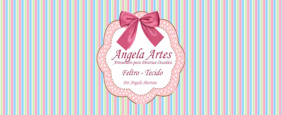 Angela Artes.