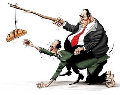 Καμία απόφαση τους δεν λαμβάνεται λόγω... κακής οικονομίας της χώρας, αλλά βάσει σχεδίου! 11 Πολυεθνικές ζητούσαν από το 2013 ο μισθός να πάει στα 250-300 ευρώ μηνιαίως!