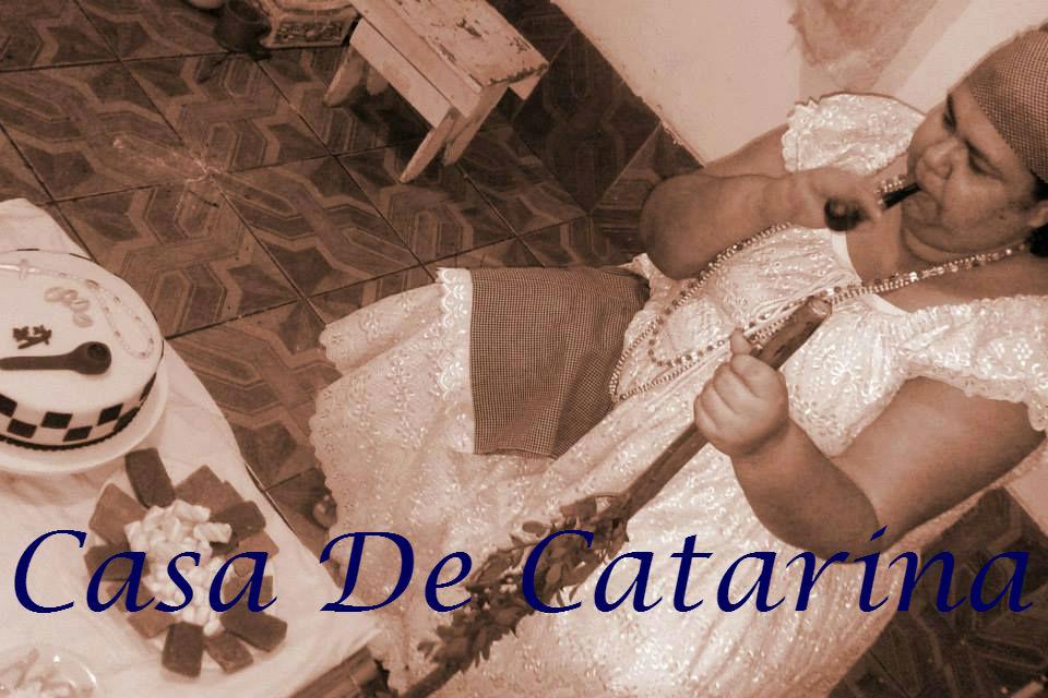 Terreiro de Umbanda Vovó Catarina