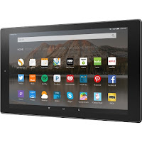 Amazon Fire HD B00VKIY9RG