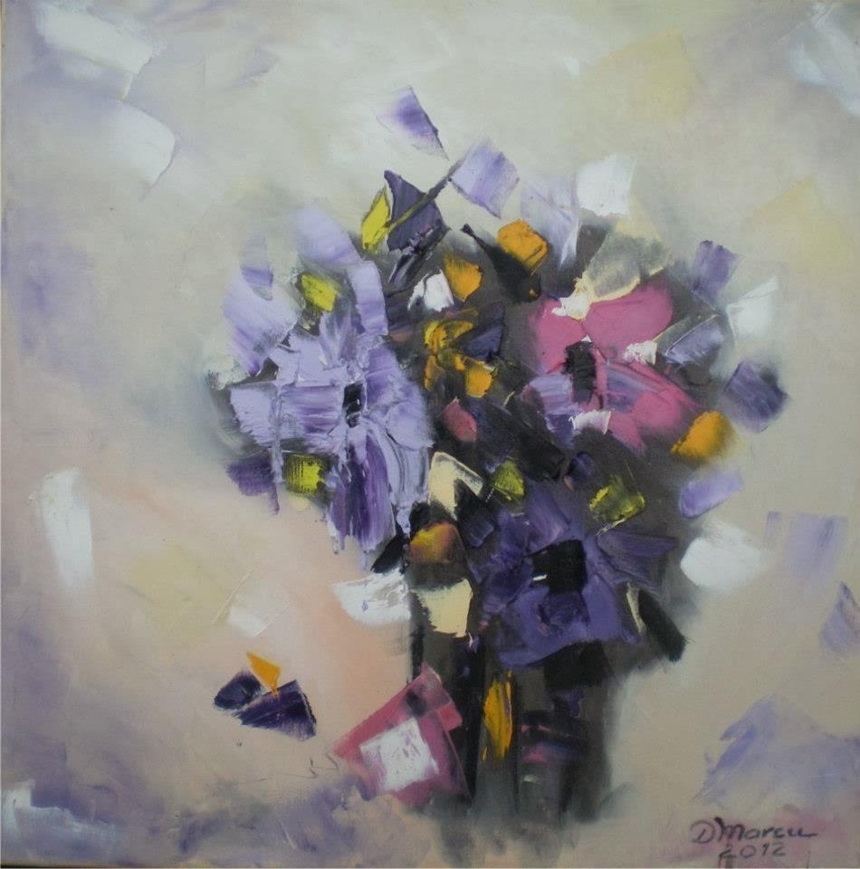 simfonie in violet