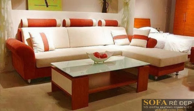Sofa văn phòng G132