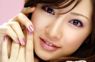 Tips Menjadikan Wajah Cantik Berseri Menawan Mulus Manis Merona