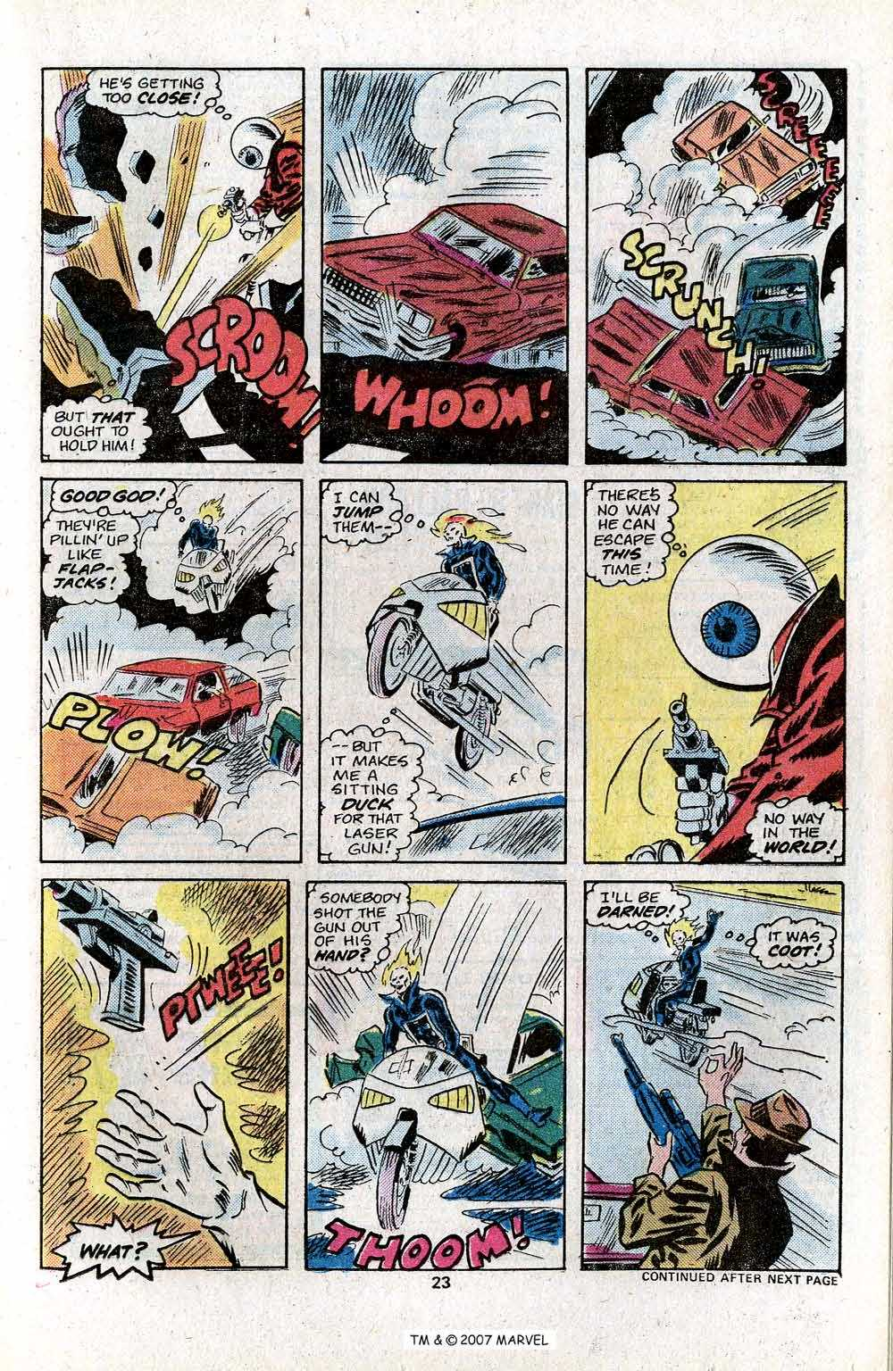 Ghost Rider (1973) Issue #15 #15 - English 25