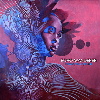 echo wanderer album moving through dub