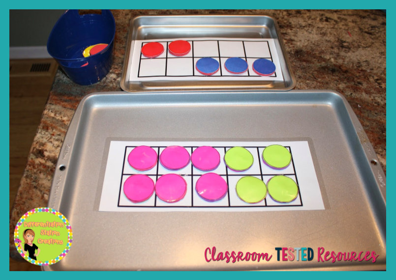 Diy Summer List | Classroom Tested Resources