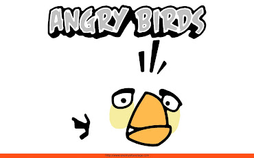 #3 Angry Birds Wallpaper