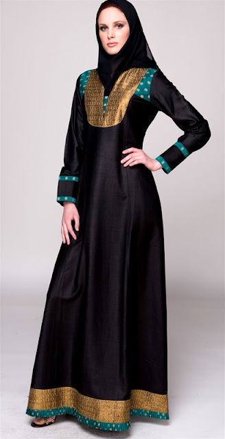 Islamic Abaya Desgisn