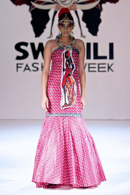 Fashion Designers In Kenya MOHAMED Kenya has gone to the