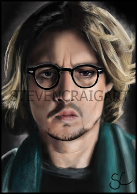 http://www.redbubble.com/people/stevencraigart/works/15545474-johnny-depp?ref=recent-owner