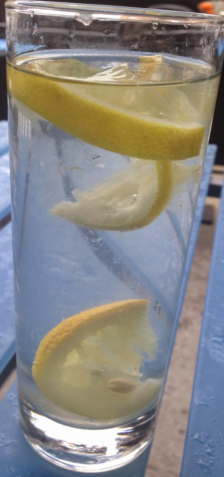 lemon juice liver detox in acupuncture