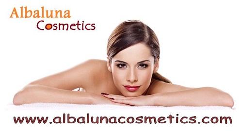Tu web de cosmética
