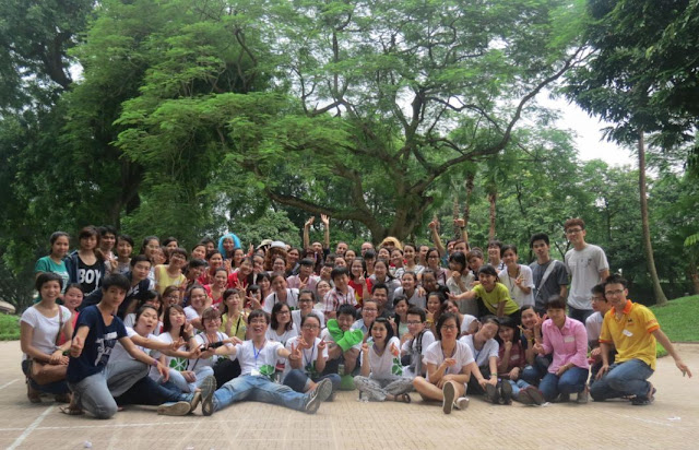 Học tiếng Anh giao tiếp ở đâu tốt tại Hà Nội