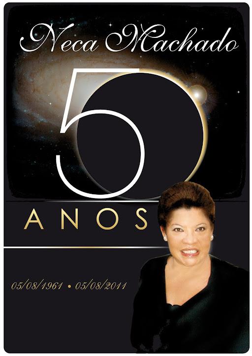 ORGULHO DOS 50 ANOS * 05.08.1961