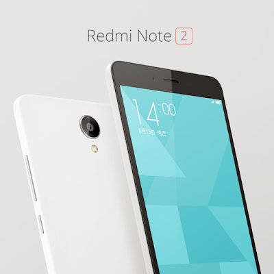 redmi note 2