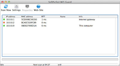 how to protect wifi connection on windows