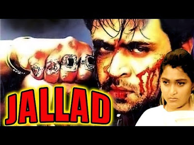 Jallad 2015 Hindi Dubbed WEBRip 480p 400mb