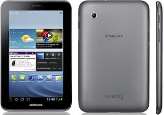 Harga Samsung Galaxy Tab 2 10.1 2014