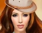 Kim Kardashian Makyajı