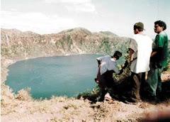 Laguna de Apoyeque