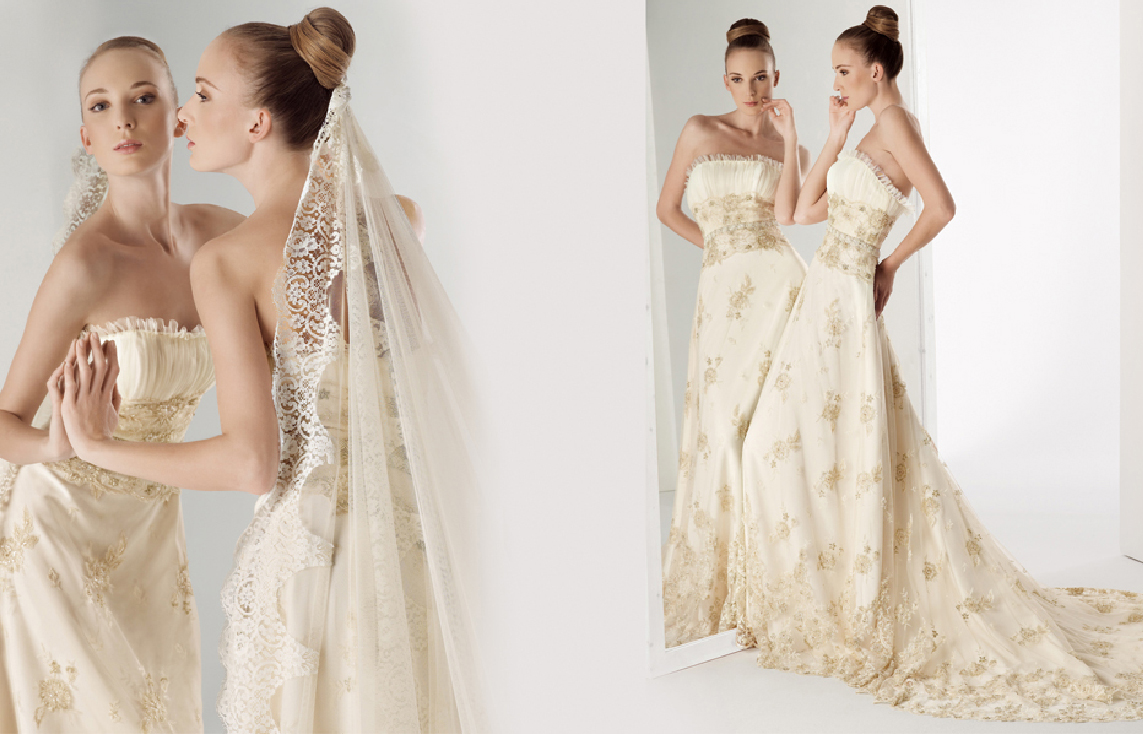 Links Buy Empire Unique Modern Fitted Hottest 2012 Wedding Dress From