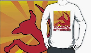 Florida Banana Republican T-Shirt