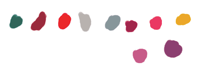 Fig. 4 - Paleta cores passa pelo Separate do Gimp, usando as preferencias da Fig 3, e novamente salvada como jpg ou png para converte-la novamente em formato RGB.