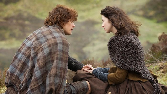 Outlander - Episode 1.08 - Both Sides Now - Promotional Photos *Updated With More*