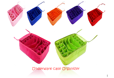 Underware Case Organizer (UCO)