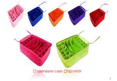 Underware Case Organizer (UCO)