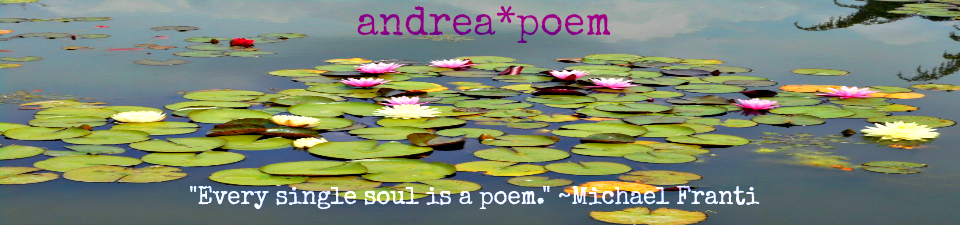andrea*poem