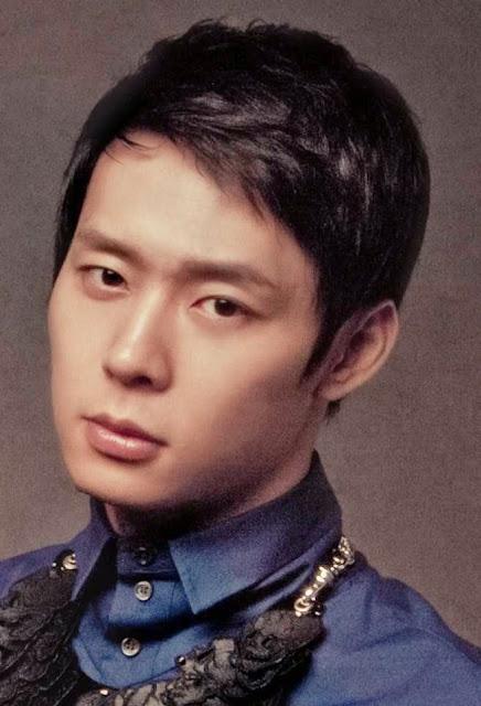Park Yoo Chun picture
