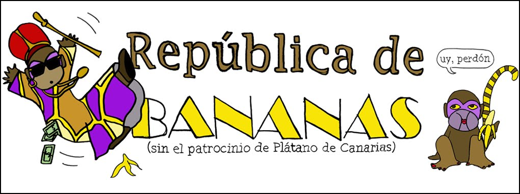 República de Bananas