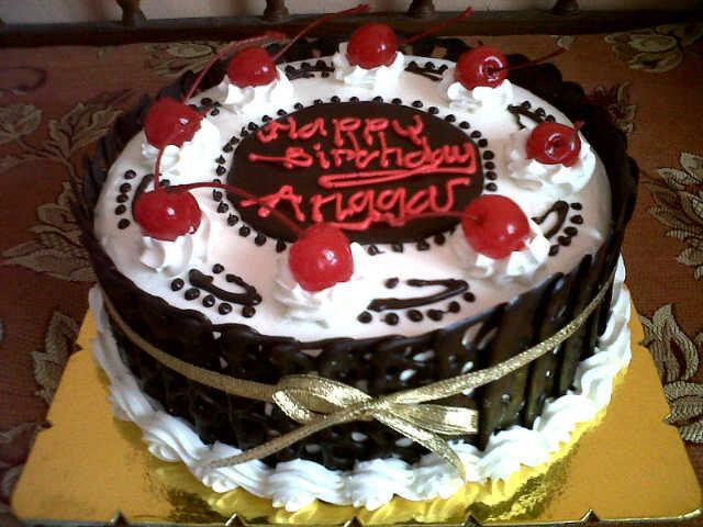 Aneka Macam Kue Ulang Tahun