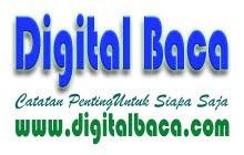 digital baca, digital informasi