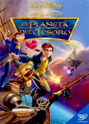 Treasure Planet 2002 español Online latino Gratis