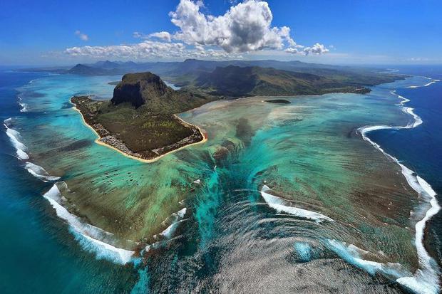 Un projet : l'Ile Maurice