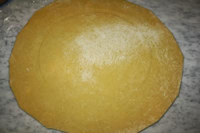ricetta torta con mele