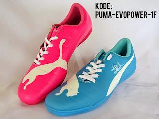 Sepatu Futsal Puma Terbaru