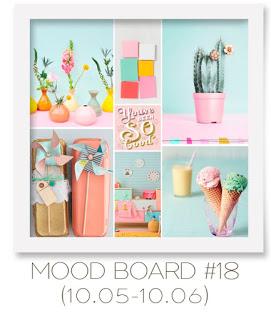 Mood board #18 до 10/06